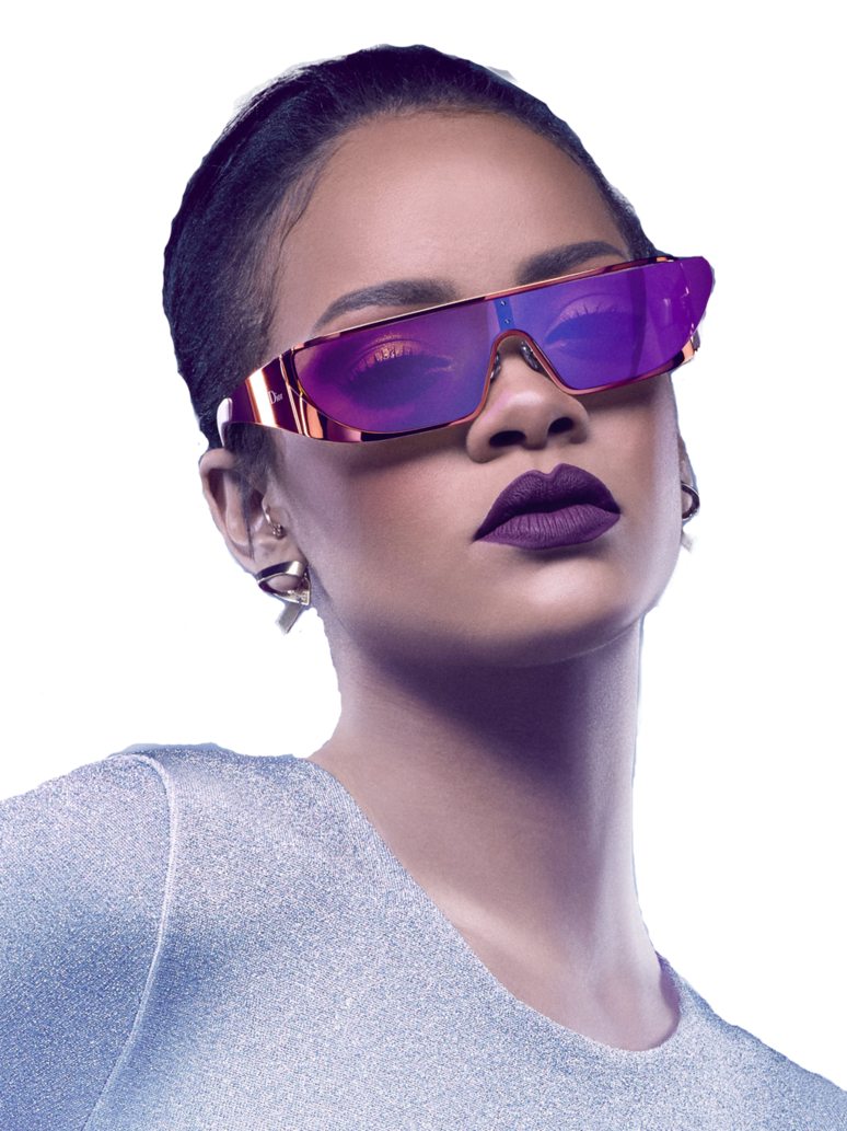 rihanna transparent png