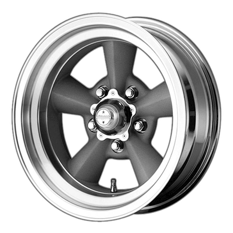 Drawing wheels old. American racing torq thrust