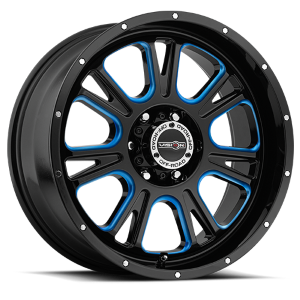 Rim drawing dropped truck. Wheels and accessories vision