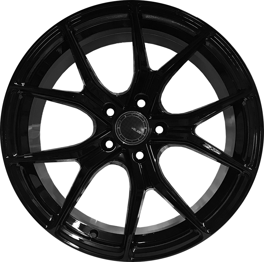 Rim drawing lowride. Akins tires and wheels