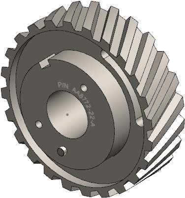 Rim drawing solidworks. Help using stick