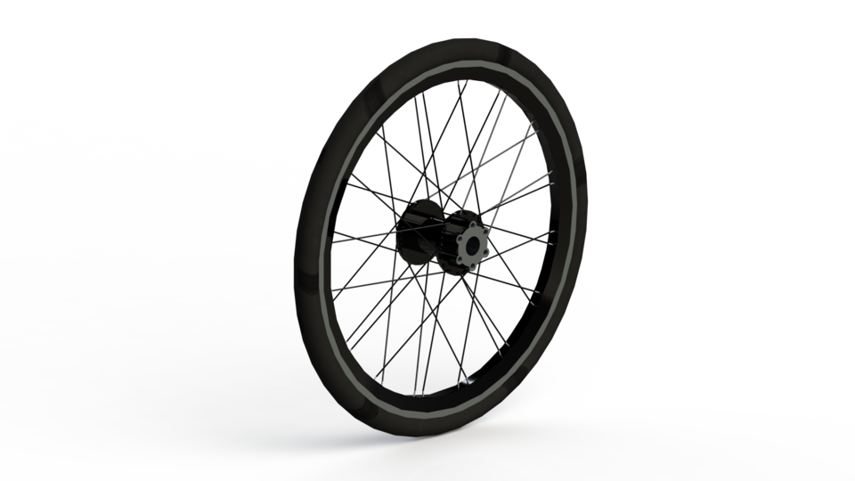 Rim drawing solidworks. Inch wheel tire