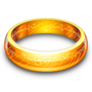 Ring clipart one ring. The free images at