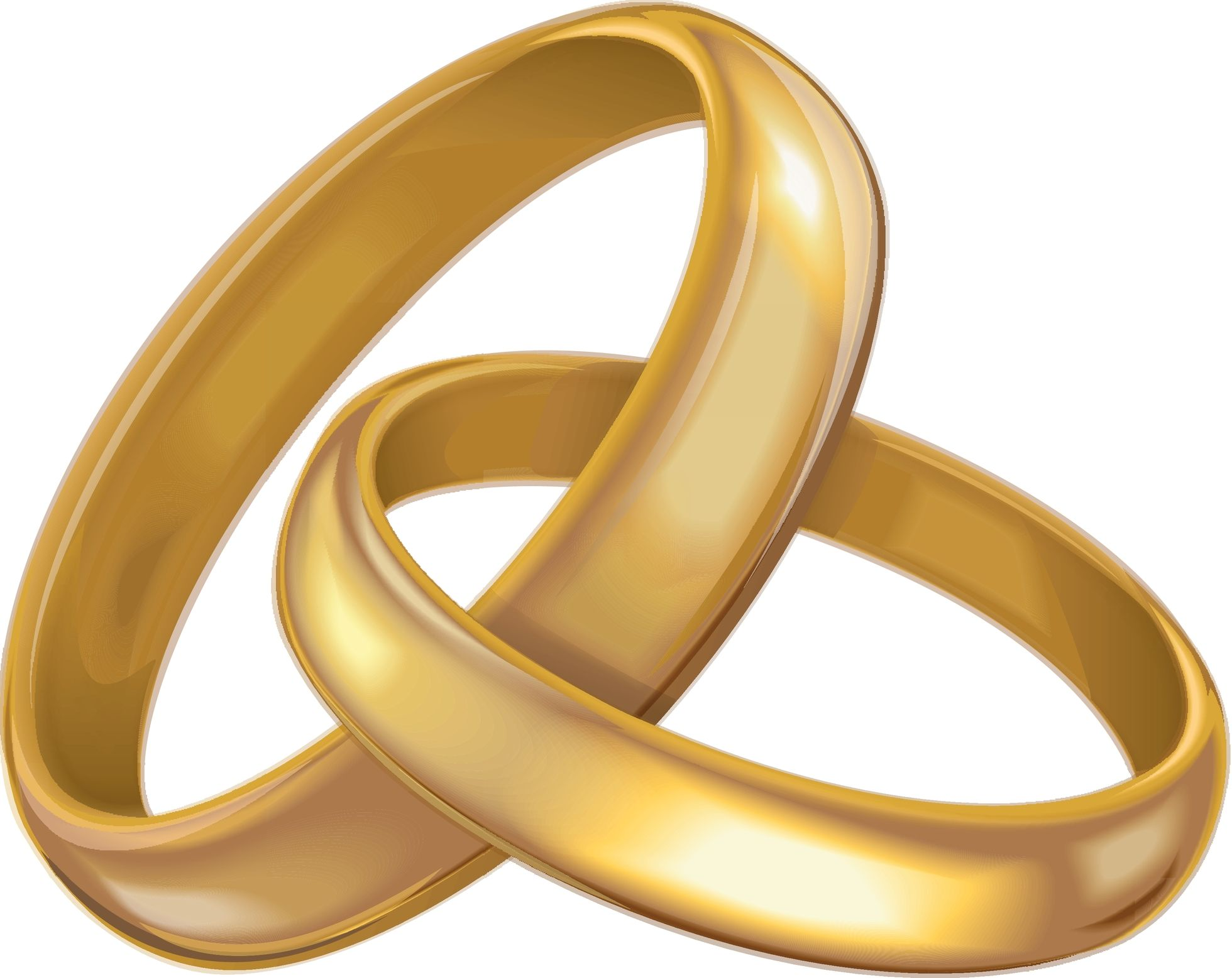 Rings clipart. Wedding the cliparts pinterest