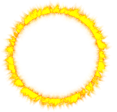 Ring of fire png. Index mapping overlays effects
