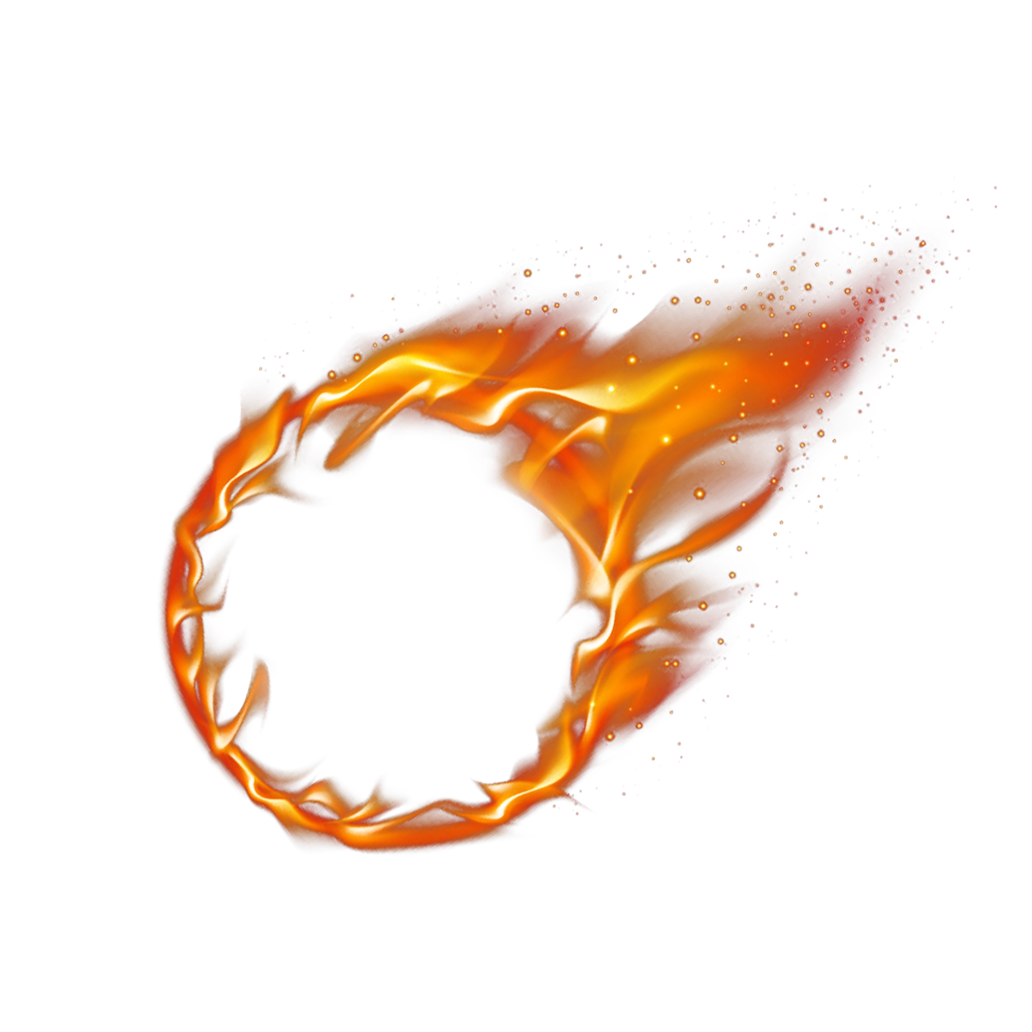 Ring of fire png. Hd image free download