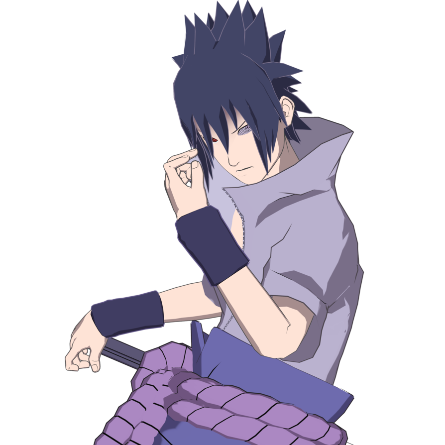 Rinnegan sasuke png. Mmd preview by on