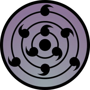 Rinnegan transparent. Naruto ultimate fannon fanfiction