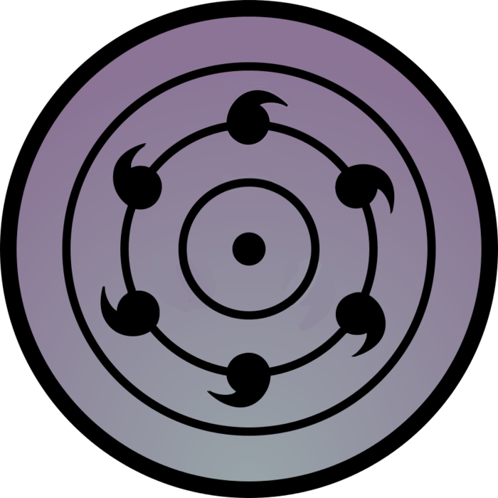 Rinnegan transparent. File custome png wikimedia