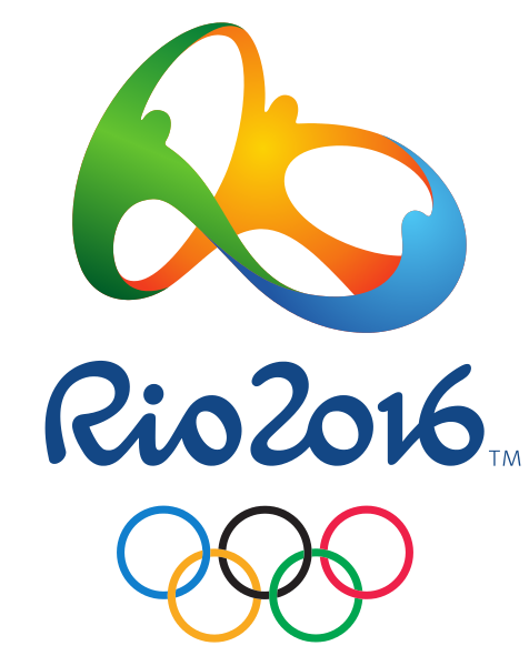 Rio 2016 logo png. List of indian players