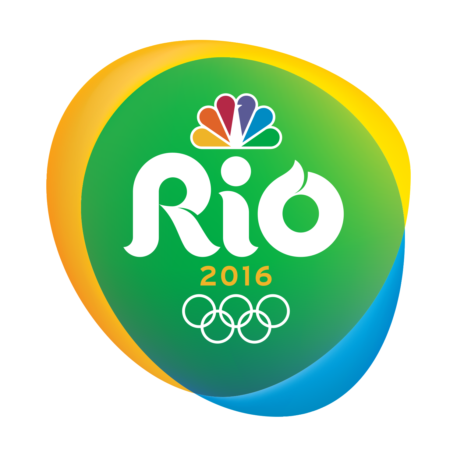 Nbc olympics to provide. Rio 2016 logo png picture royalty free library