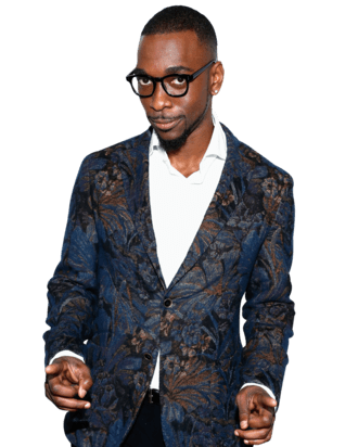 Rip charlie murphy png. Jay pharoah on claire
