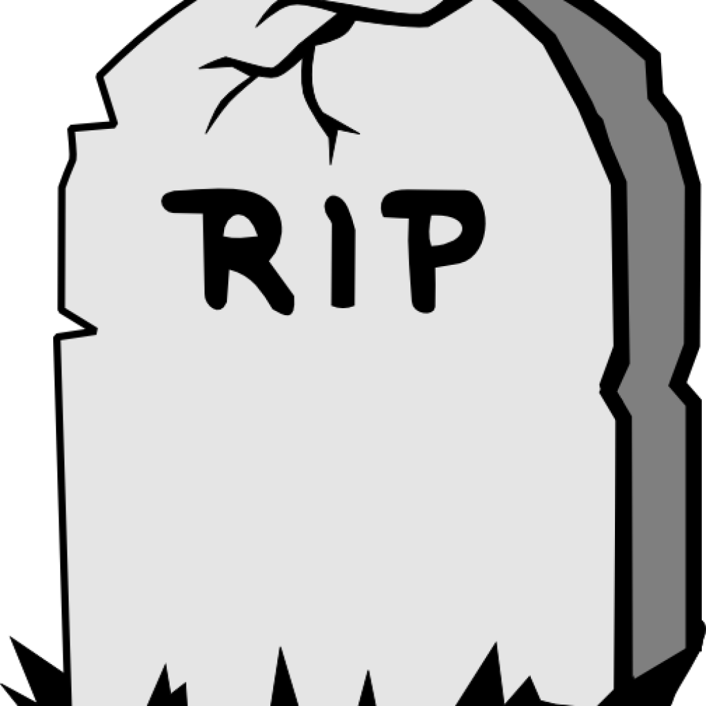 Rip drawing scroll. Tombstone clipart free download