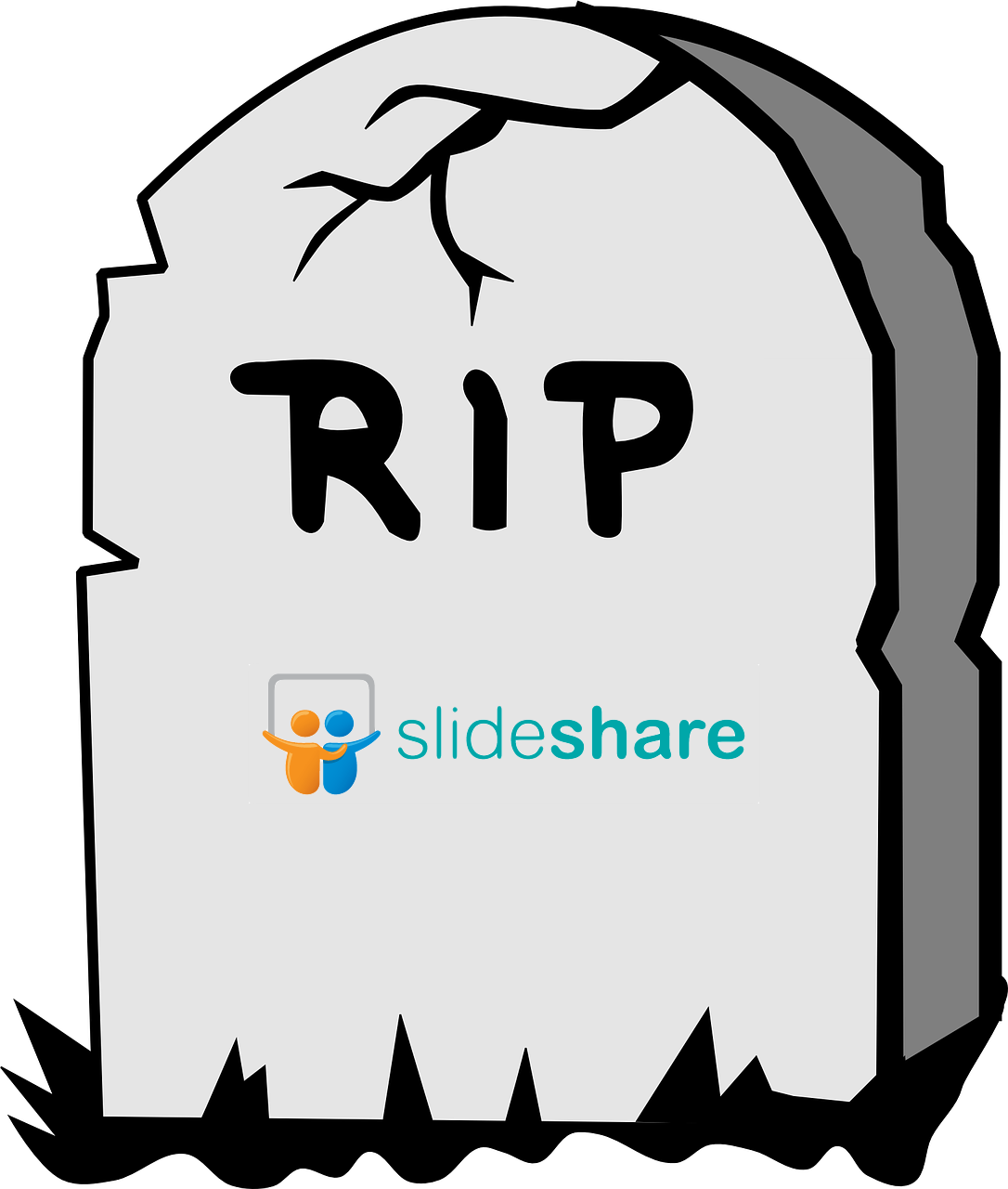 Rip drawing advanced. Does slideshare have a