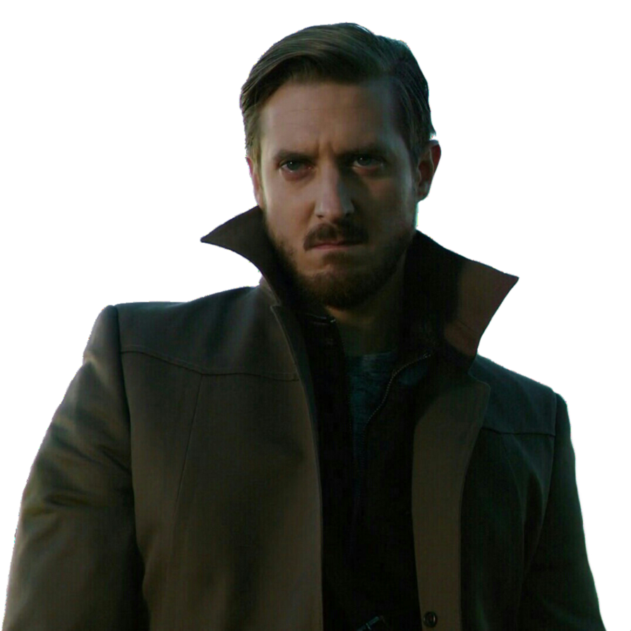 Rip hunter png. Legends of tomorrow by