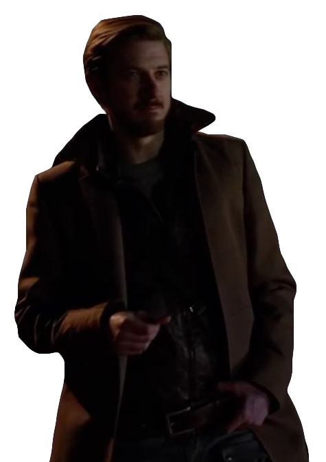 Rip hunter png. Legends of tomorrow world