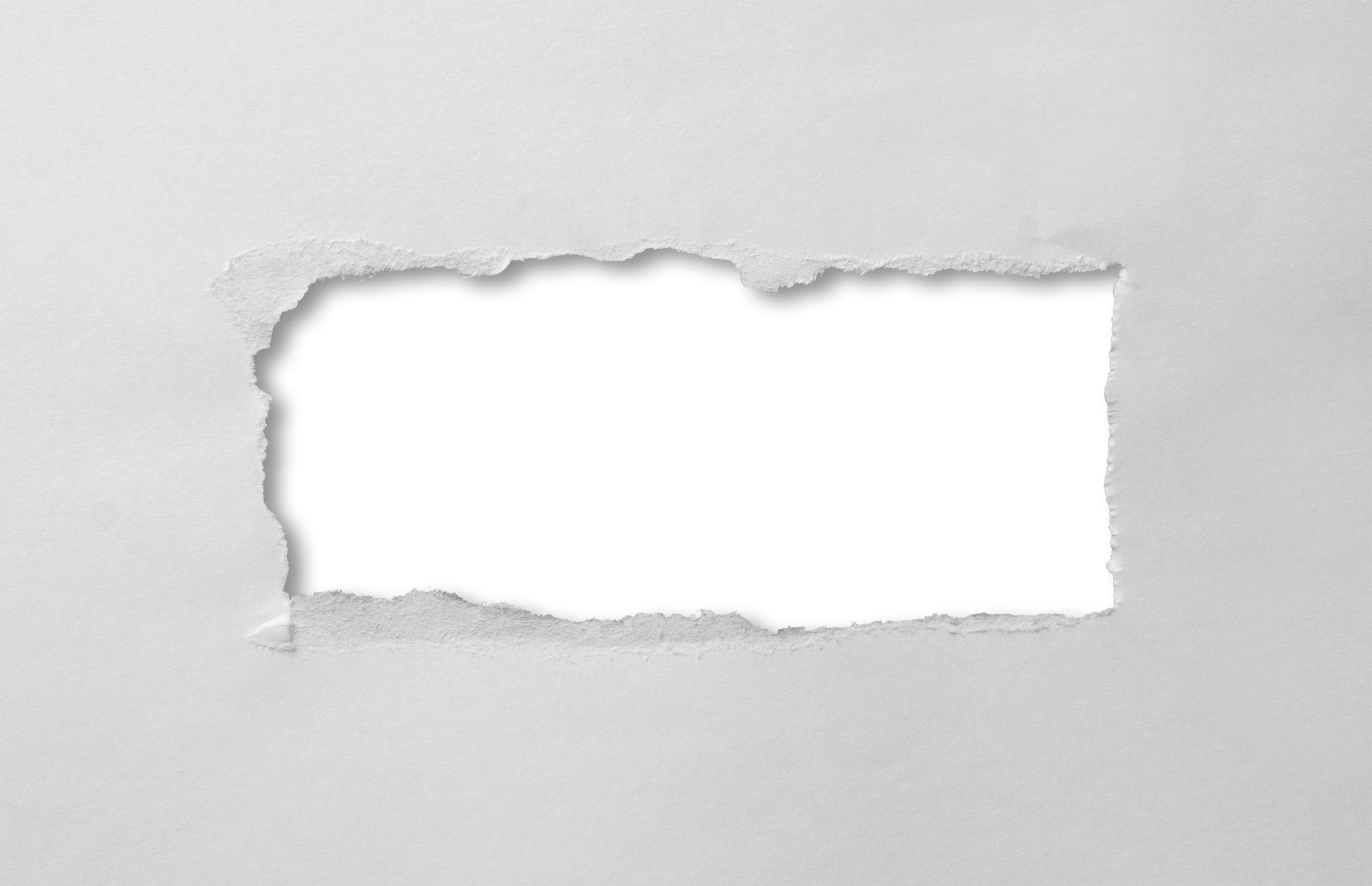 Ripped hole png. Free photo torn paper