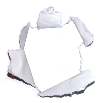 Ripped paper hole png. Index of cdn transparenttornpaperholepng