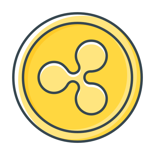 vector coins ripple