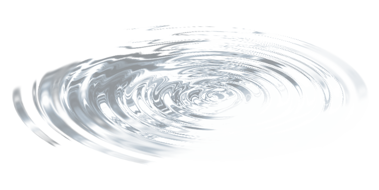 Ripples drawing liquid. Download free png clipart