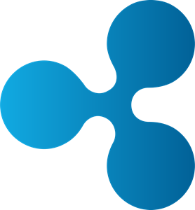 Ripple xrp logo svg. Ripples vector clipart picture freeuse stock