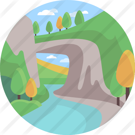 River png. Free nature icons