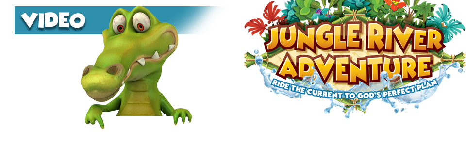 River clipart jungle river. Vbs adventure