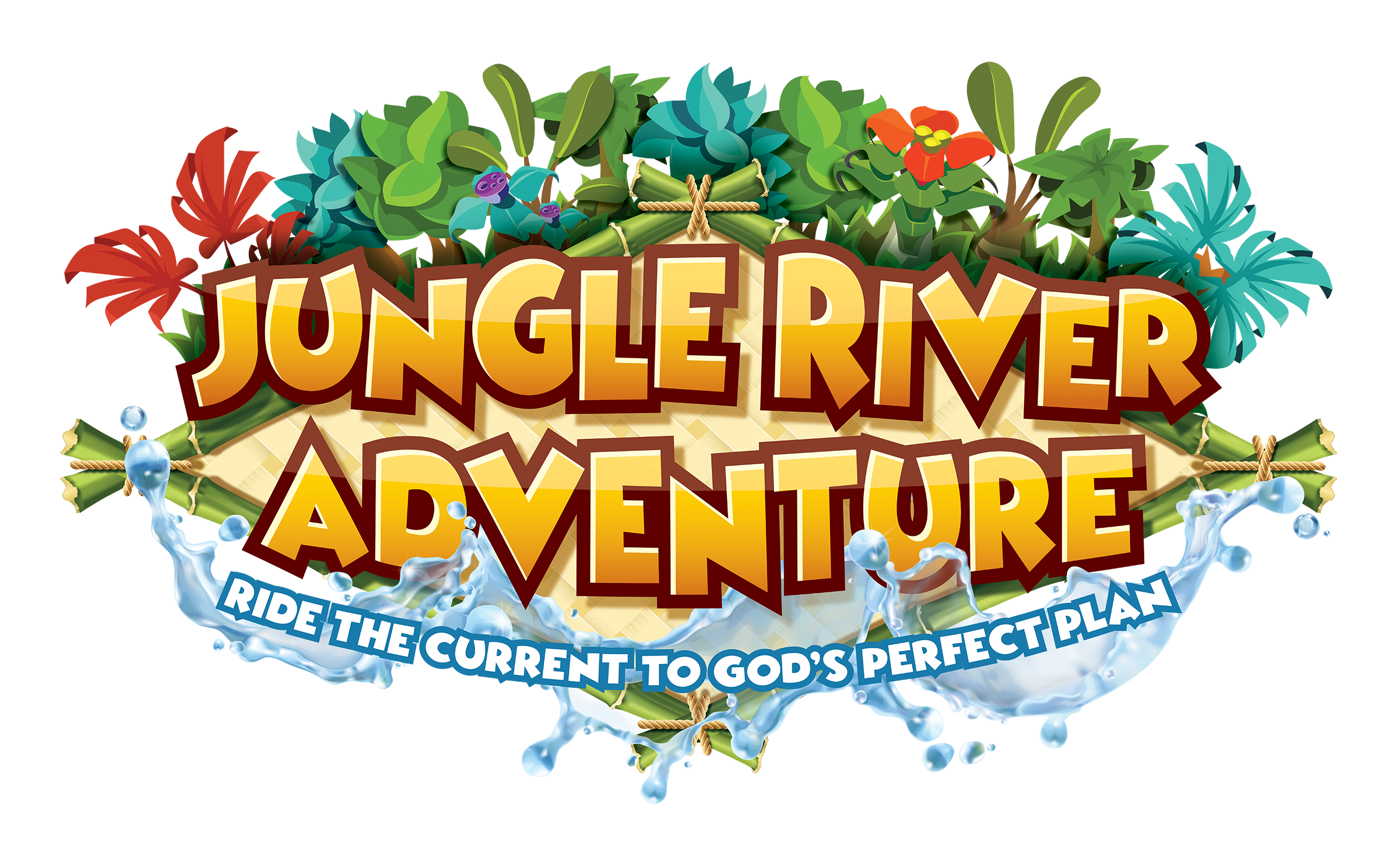 River clipart jungle river. Vbs adventure ideas pinterest