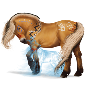 River clipart riviere. Howrse unicorns magical equine