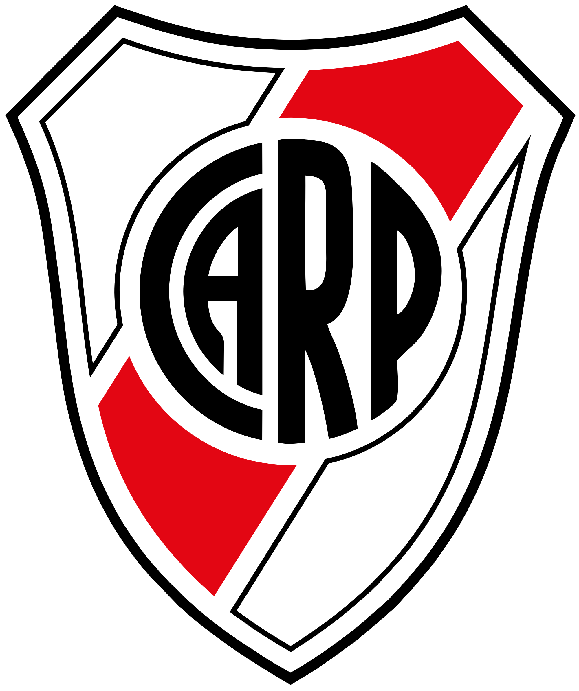 River plate png. Image club atletico fifa