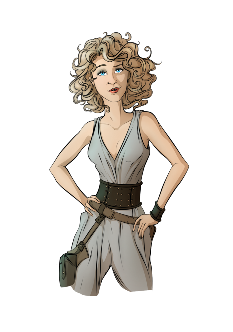 River song png. By kilowhat on deviantart