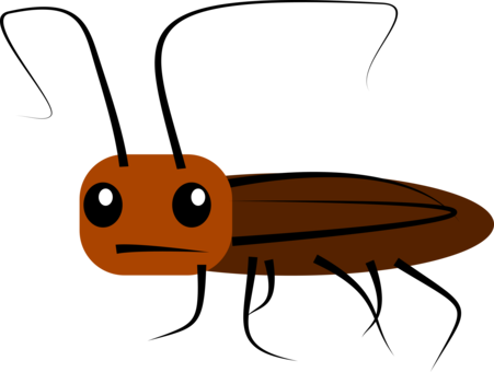 Termite drawing cartoon. Cockroach images under cc
