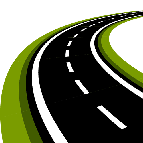 Roads clipart city road. Graphic images gallery for