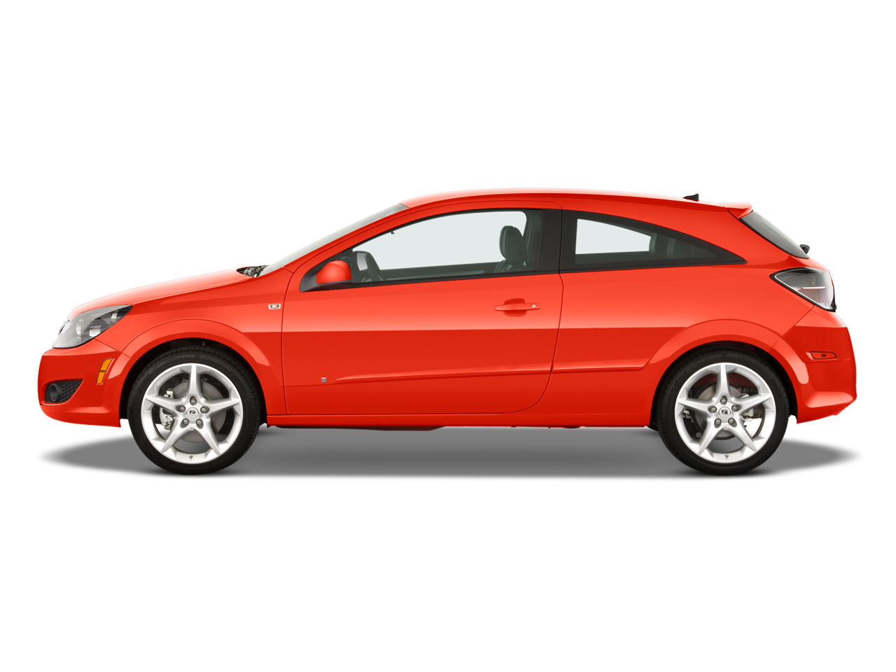 Road clipart side view. Saturn astra png download