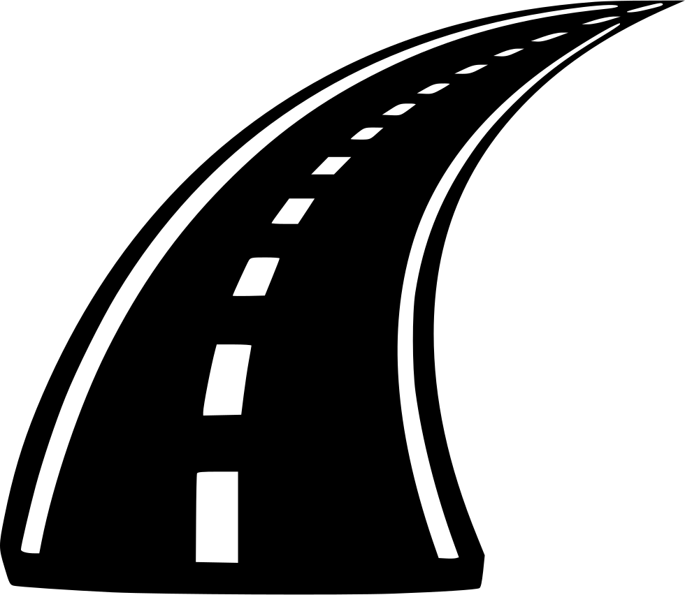 Road svg. Png icon free download