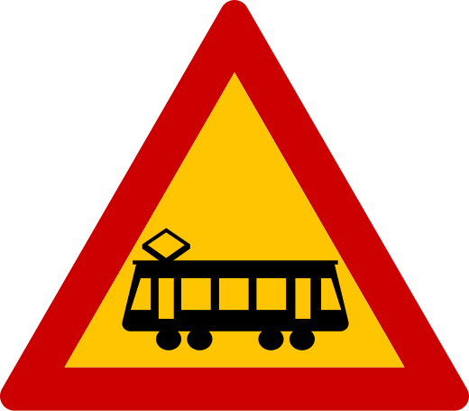 Road svg. File sign wikimedia commons