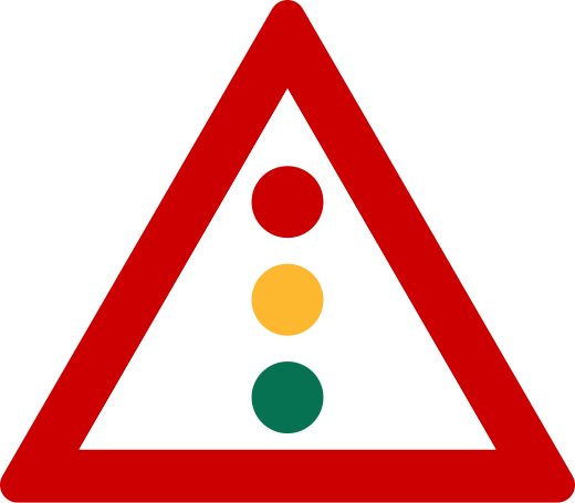 Road svg swirly. File sign traffic signals