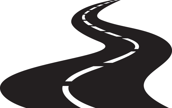 Road to success png. Images highway download