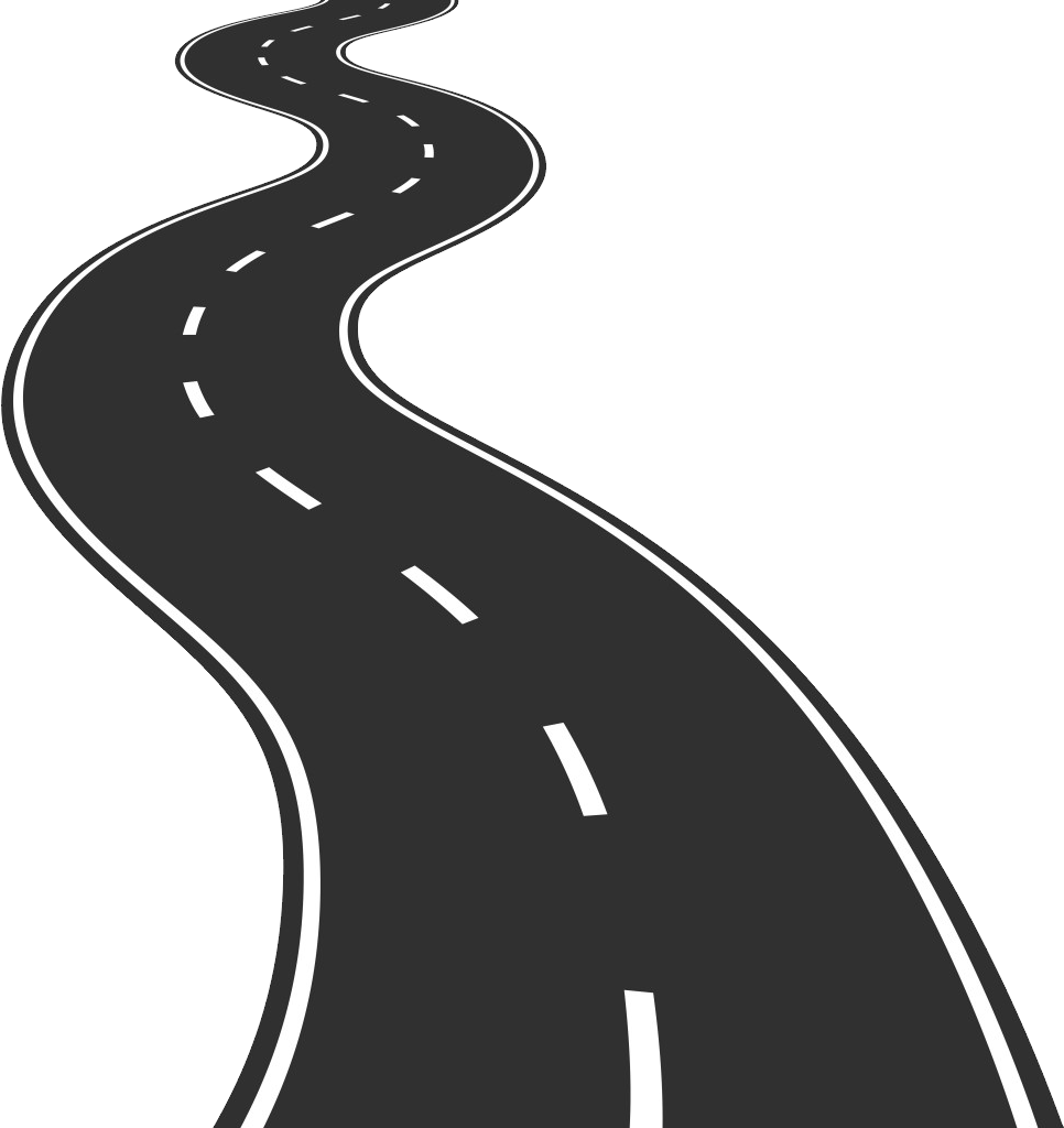 Roads clipart transparent background. Road png picture web