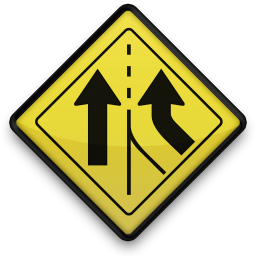 Roadsign vector drawing. Free icons and png