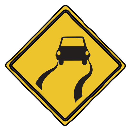 Roadsign vector construction. Free premium signs