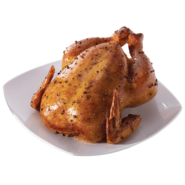Roasted chicken png. Kenny rogers roasters