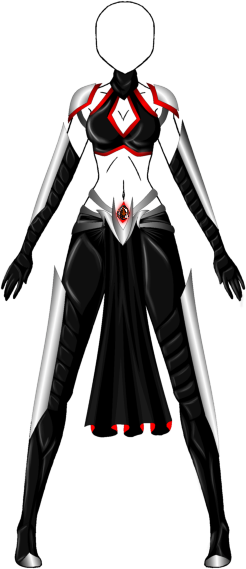Robes drawing white. Download hd assassin png