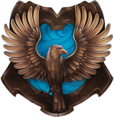 Robes drawing ravenclaw. Non ravenclaws do you