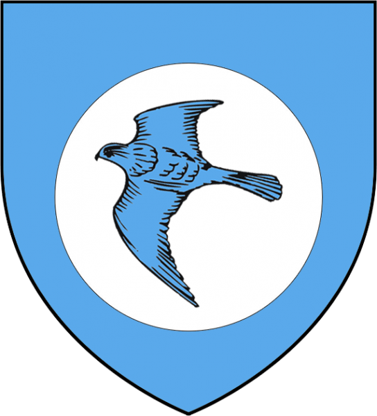 Robin arryn png. House throneslife sigil of