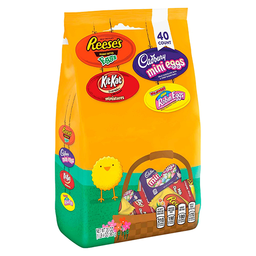 Robin eggs candy png. Hershey s spring treats