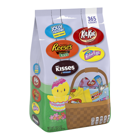 Robin eggs candy png. Hershey s easter assortment