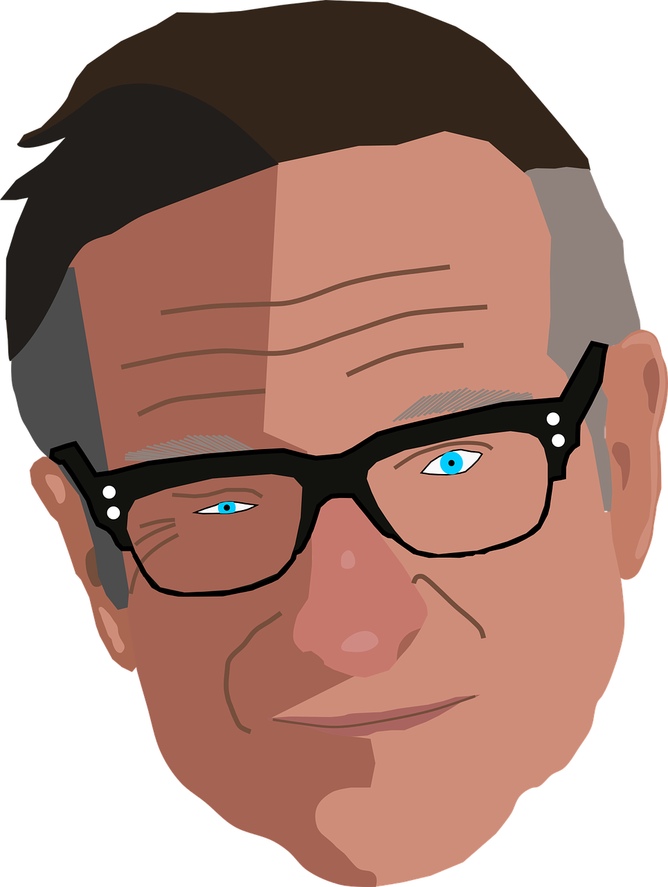 Robin head png. File williams was a