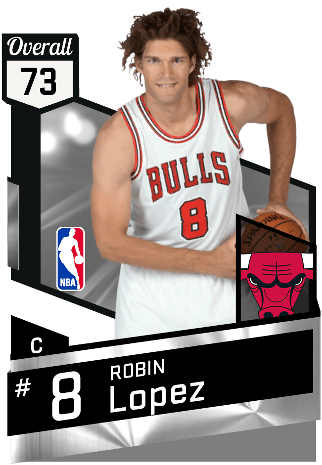 robin lopez png