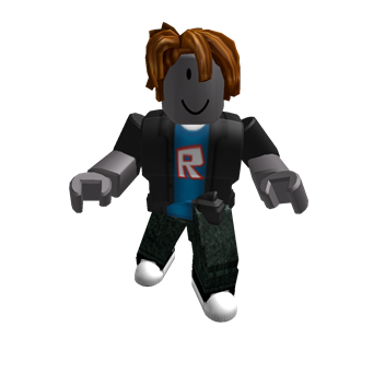 Roblox bacon hair png. Profile baconhairlik